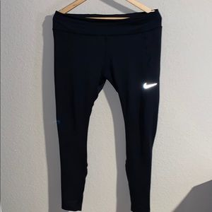 NWOT Nike DRI FIT leggings women's XL
